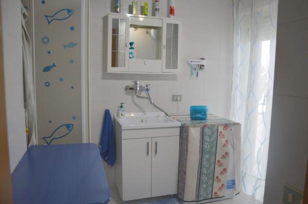 Appartamento in vendita a Corigliano-Rossano, C.da Donnanna, 160 mq - Foto 23