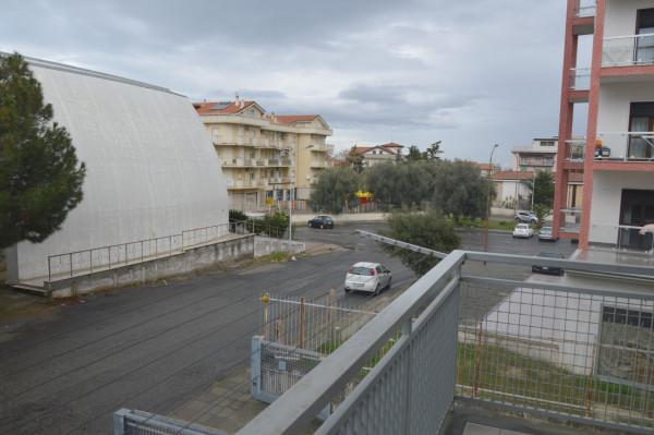 Appartamento in vendita a Corigliano-Rossano, C.da Donnanna, 160 mq - Foto 22