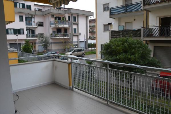 Appartamento in vendita a Corigliano-Rossano, C.da Donnanna, 160 mq - Foto 5