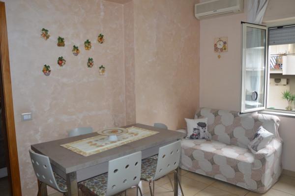 Appartamento in vendita a Corigliano-Rossano, C.da Donnanna, 160 mq - Foto 8