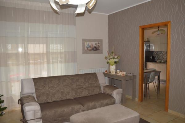 Appartamento in vendita a Corigliano-Rossano, C.da Donnanna, 160 mq