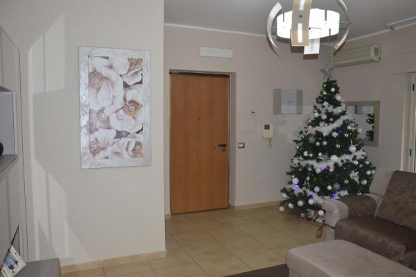 Appartamento in vendita a Corigliano-Rossano, C.da Donnanna, 160 mq - Foto 2