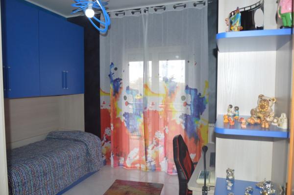 Appartamento in vendita a Corigliano-Rossano, C.da Donnanna, 160 mq - Foto 29