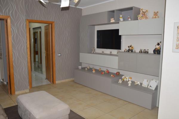 Appartamento in vendita a Corigliano-Rossano, C.da Donnanna, 160 mq - Foto 3
