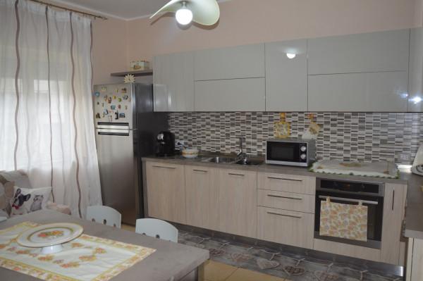 Appartamento in vendita a Corigliano-Rossano, C.da Donnanna, 160 mq - Foto 7