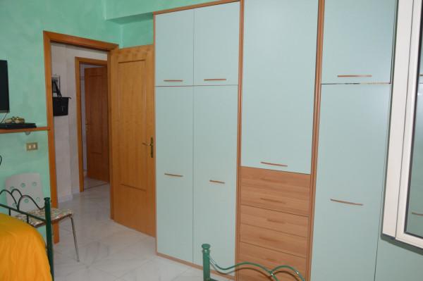 Appartamento in vendita a Corigliano-Rossano, C.da Donnanna, 160 mq - Foto 25