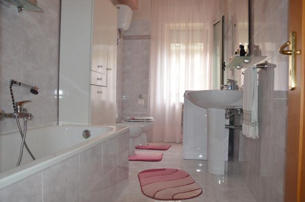 Appartamento in vendita a Corigliano-Rossano, C.da Donnanna, 160 mq - Foto 24