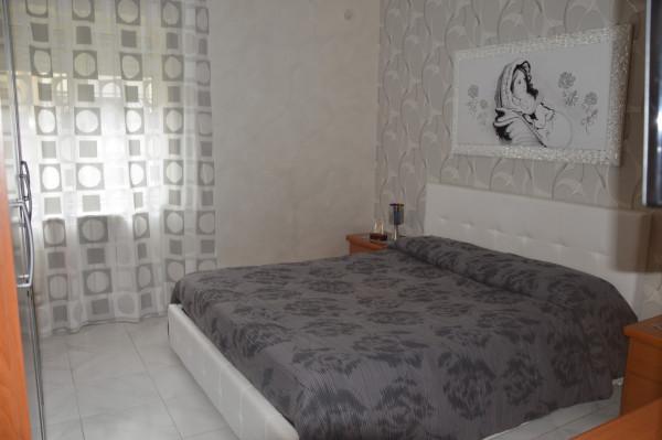 Appartamento in vendita a Corigliano-Rossano, C.da Donnanna, 160 mq - Foto 9