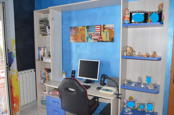 Appartamento in vendita a Corigliano-Rossano, C.da Donnanna, 160 mq - Foto 12
