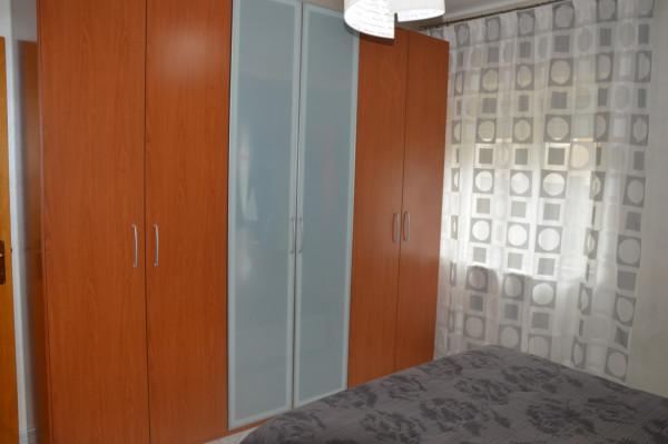 Appartamento in vendita a Corigliano-Rossano, C.da Donnanna, 160 mq - Foto 10