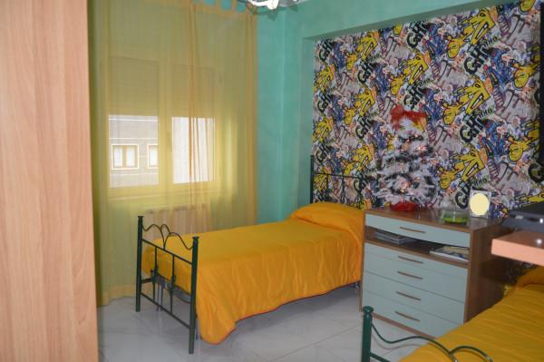 Appartamento in vendita a Corigliano-Rossano, C.da Donnanna, 160 mq - Foto 26