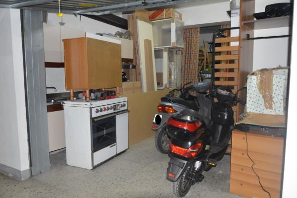 Appartamento in vendita a Corigliano-Rossano, C.da Donnanna, 160 mq - Foto 18