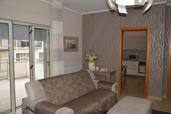 Appartamento in vendita a Corigliano-Rossano, C.da Donnanna, 160 mq - Foto 4