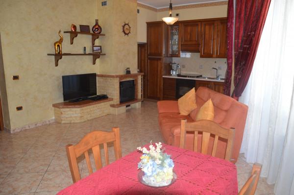 Appartamento in vendita a Corigliano-Rossano, Traforo - Rossano Centro, 120 mq