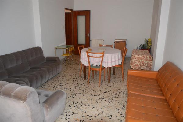 Appartamento in vendita a Corigliano-Rossano, Rossano Scalo, 115 mq - Foto 15