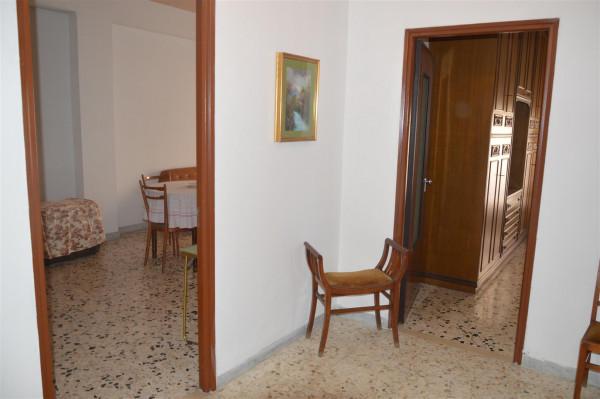 Appartamento in vendita a Corigliano-Rossano, Rossano Scalo, 115 mq - Foto 10