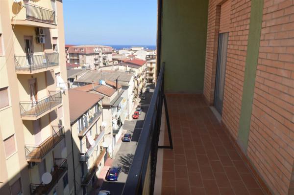 Appartamento in vendita a Corigliano-Rossano, Rossano Scalo, 115 mq - Foto 14