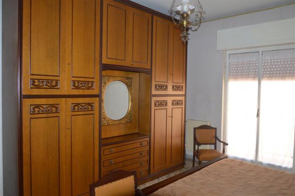 Appartamento in vendita a Corigliano-Rossano, Rossano Scalo, 115 mq - Foto 16