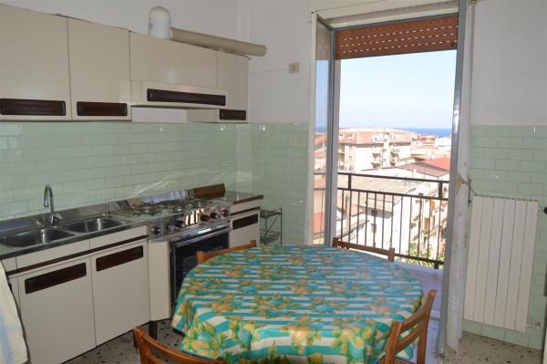 Appartamento in vendita a Corigliano-Rossano, Rossano Scalo, 115 mq - Foto 3