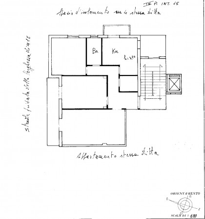 Appartamento in vendita a Corigliano-Rossano, Rossano Scalo, 115 mq - Foto 35
