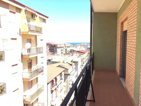 Appartamento in vendita a Corigliano-Rossano, Rossano Scalo, 115 mq - Foto 18