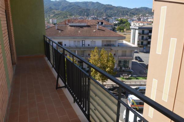 Appartamento in vendita a Corigliano-Rossano, Rossano Scalo, 115 mq - Foto 13