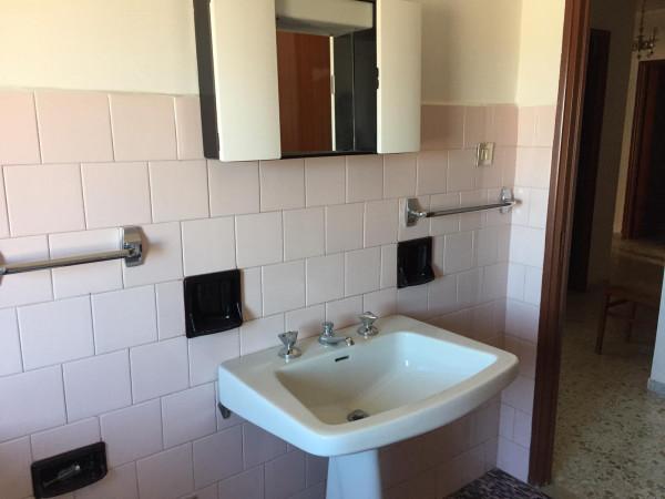 Appartamento in vendita a Corigliano-Rossano, Rossano Scalo, 115 mq - Foto 26