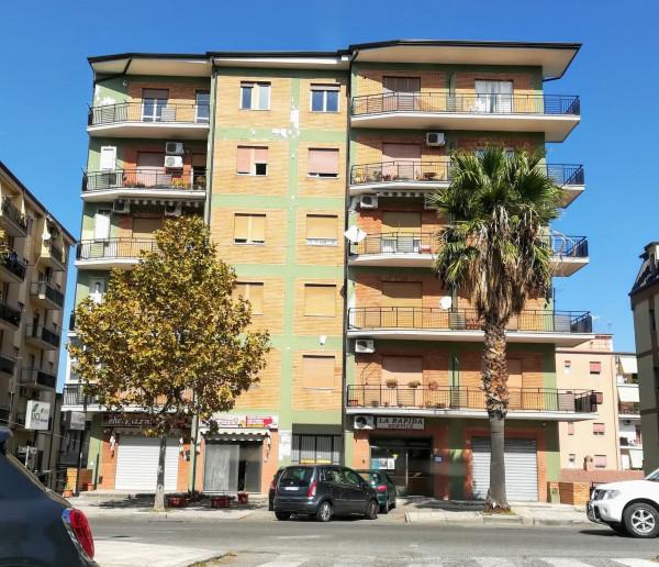 Appartamento in vendita a Corigliano-Rossano, Rossano Scalo, 115 mq