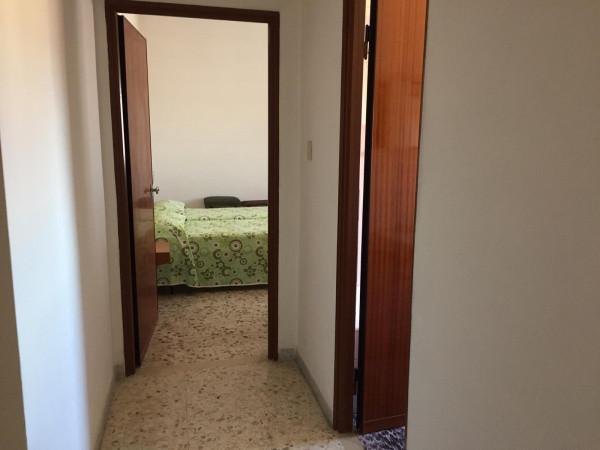 Appartamento in vendita a Corigliano-Rossano, Rossano Scalo, 115 mq - Foto 19