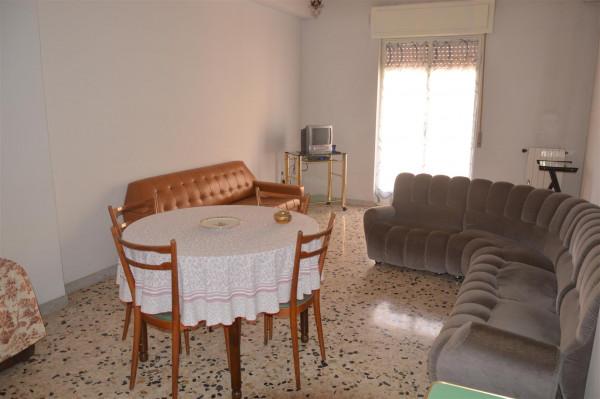 Appartamento in vendita a Corigliano-Rossano, Rossano Scalo, 115 mq - Foto 11