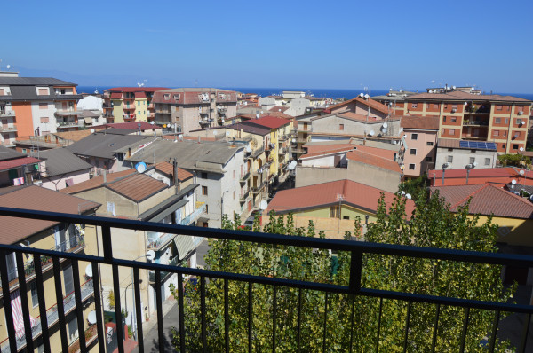 Appartamento in vendita a Corigliano-Rossano, Rossano Scalo, 115 mq - Foto 4