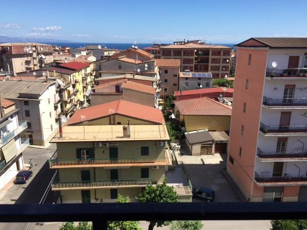 Appartamento in vendita a Corigliano-Rossano, Rossano Scalo, 115 mq - Foto 8