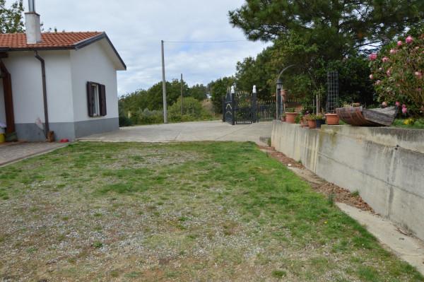 Villa in vendita a San Demetrio Corone, C.da Cacossa, Con giardino, 400 mq - Foto 7