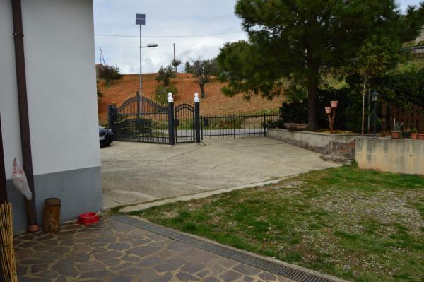 Villa in vendita a San Demetrio Corone, C.da Cacossa, Con giardino, 400 mq - Foto 12