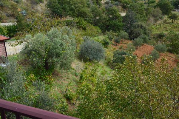 Villa in vendita a San Demetrio Corone, C.da Cacossa, Con giardino, 400 mq - Foto 22