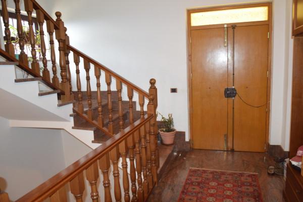 Villa in vendita a San Demetrio Corone, C.da Cacossa, Con giardino, 400 mq - Foto 24