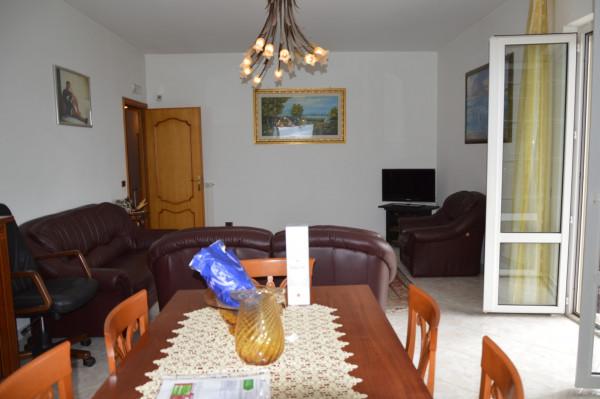 Villa in vendita a San Demetrio Corone, C.da Cacossa, Con giardino, 400 mq - Foto 37