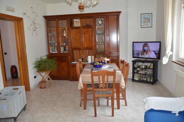 Villa in vendita a San Demetrio Corone, C.da Cacossa, Con giardino, 400 mq - Foto 36