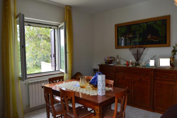 Villa in vendita a San Demetrio Corone, C.da Cacossa, Con giardino, 400 mq - Foto 38