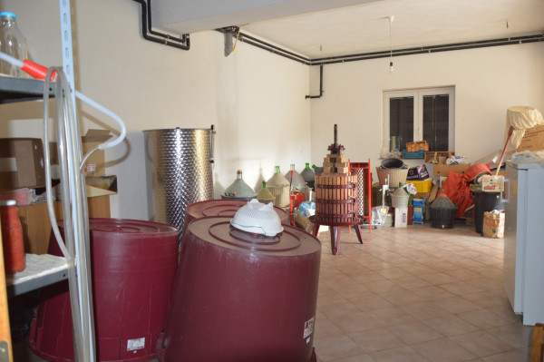 Villa in vendita a San Demetrio Corone, C.da Cacossa, Con giardino, 400 mq - Foto 10