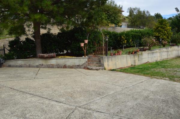 Villa in vendita a San Demetrio Corone, C.da Cacossa, Con giardino, 400 mq - Foto 6