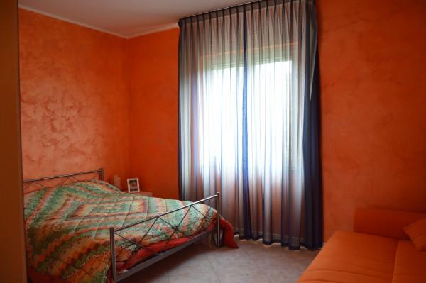Villa in vendita a San Demetrio Corone, C.da Cacossa, Con giardino, 400 mq - Foto 30