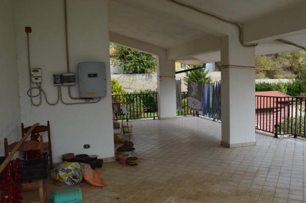 Villa in vendita a San Demetrio Corone, C.da Cacossa, Con giardino, 400 mq - Foto 23