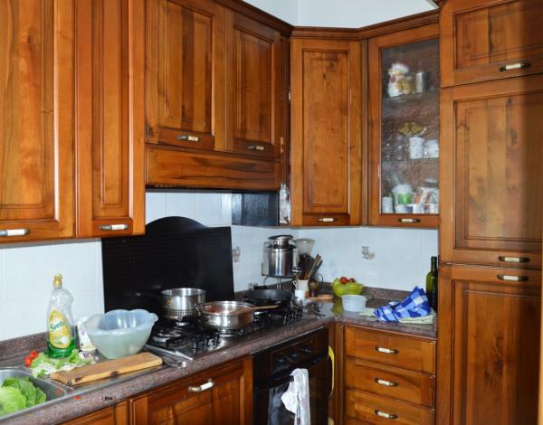 Villa in vendita a San Demetrio Corone, C.da Cacossa, Con giardino, 400 mq - Foto 34