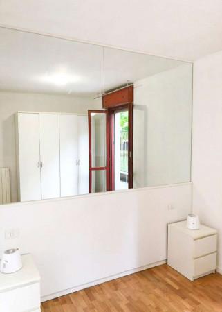 Appartamento in affitto a Milano, Cimiano, Arredato, con giardino, 65 mq - Foto 5