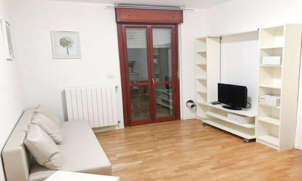 Appartamento in affitto a Milano, Cimiano, Arredato, con giardino, 65 mq - Foto 1