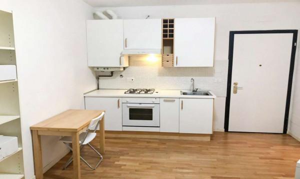 Appartamento in affitto a Milano, Cimiano, Arredato, con giardino, 65 mq - Foto 7