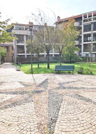Appartamento in affitto a Milano, Cimiano, Arredato, con giardino, 65 mq - Foto 2