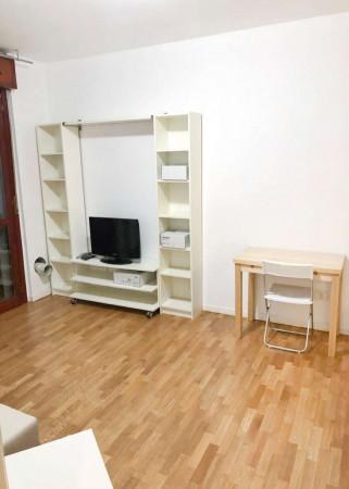 Appartamento in affitto a Milano, Cimiano, Arredato, con giardino, 65 mq - Foto 8