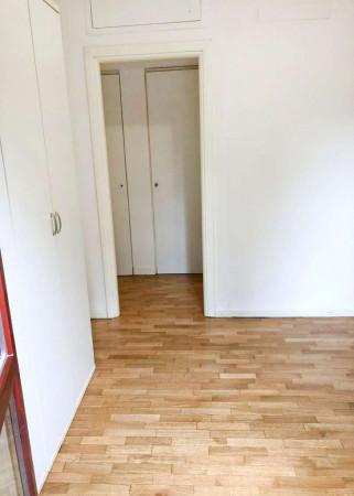 Appartamento in affitto a Milano, Cimiano, Arredato, con giardino, 65 mq - Foto 4